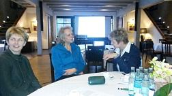 R. Kemker, Frau Gieger-Graßl, G.Lübber