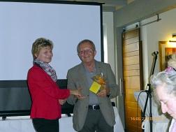 Dr. Müller + Gabi Lübber