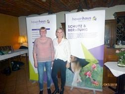 Nadin Eisberg + Maria Köhn