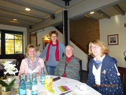Frau Lübber, Kemker Christa Gassmann, R. Schildmeyer
