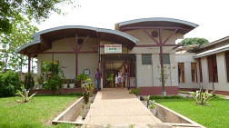 Kumasi-Station