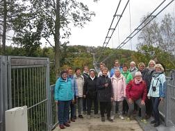 2019.09.28 Zwei Tage im Harz - Hängebrücke Titan 10©LFV Wietzen,EM