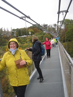 2019.09.28 Zwei Tage im Harz - Hängebrücke Titan 5©LFV WietzenEM