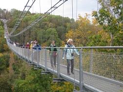 2019.09.28 Zwei Tage im Harz - Hängebrücke Titan 7©LFV Wietzen,EM