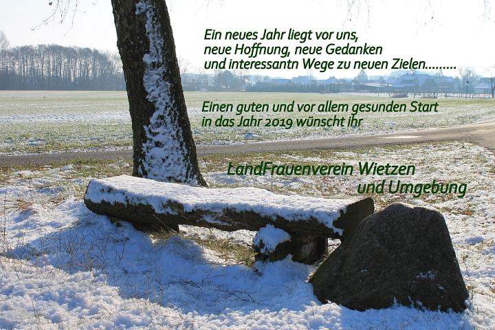 2020.01.11 LF Wietzen  Neujahrsgruß©LFV Wietzen,EM