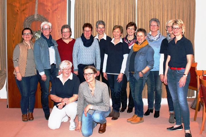 2020.03.09 erweiterter Vorstand©LFV Wietzen,EM