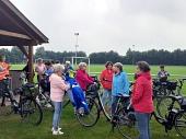Fahrradtour 2021- Zwischenstopp
