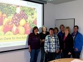 AK Schule - Obst und Gemüse