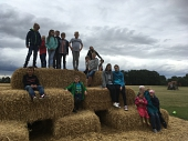 Ferienpass Aktion 2019 Bauerngolf Hof Claus