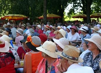 Sommerfest 19