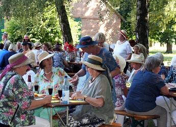 Sommerfest 34