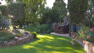 Garten 2©LFV Stolzenau