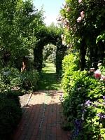 Gartenfahrt ind Artland - 1