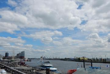 Hafen©LFV Stolzenau