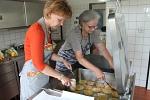 Kinder aus Tschernobyl in Wöpse