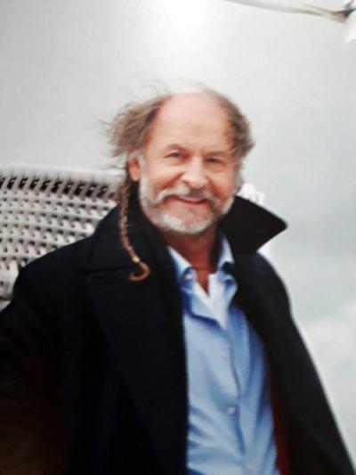 Krimilesung mit Klaus Peter Wolf
