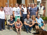Landfrauen Borstel-Heimatnah 2018