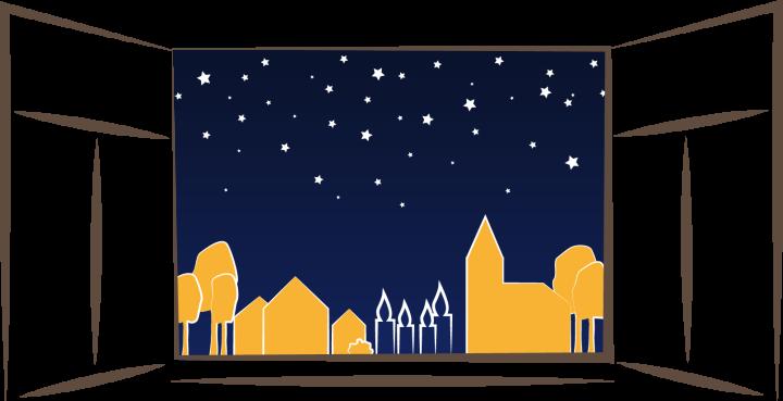 Lebendiger Adventskalender in Borstel und Umgebung