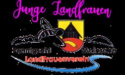 Logo JungeLandFrauen Pennigsehl-Mainsche©LFV Pennigsehl-Mainsche