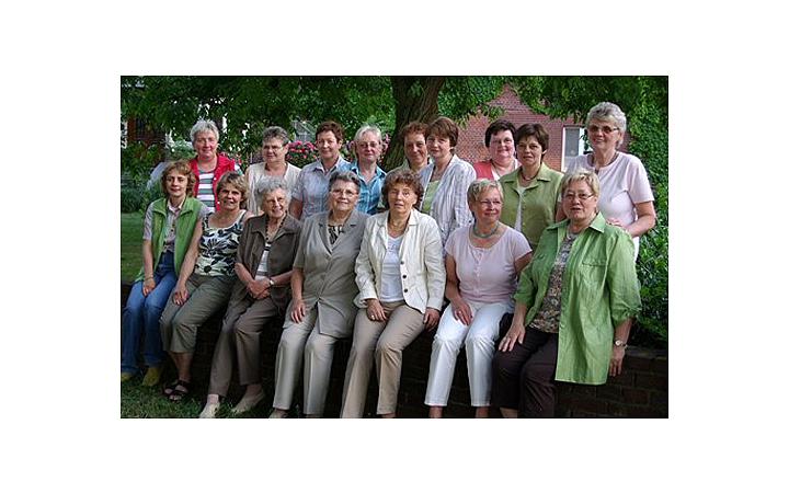 Ortsvertrauenfrauen©Landfrauenverein Uchte
