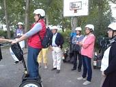Seegwaytour in Mardorf Sommer 2016
