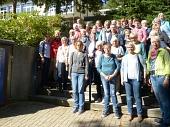 Tagesfahrt Bad Harzburg u Goslar