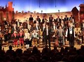 Weihnachtskonzert des NDR 2016